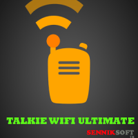 Talkie Wifi Direct Ultimate