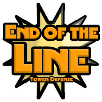End Of The Line Tower Defense