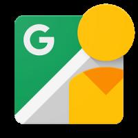 Google सड़क दृश्य