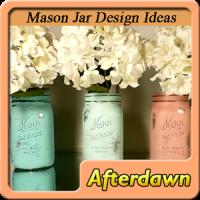 Creative Mason Jar