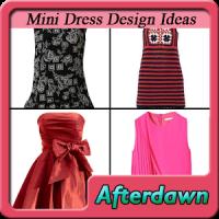 Mini Dress Design Ideas