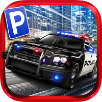 Police Car Parking Simulator