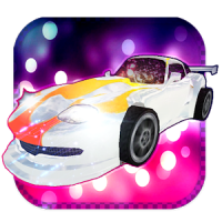 Speedy 3D Sport Car Racer