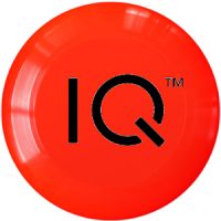 Disc Golf IQ Example