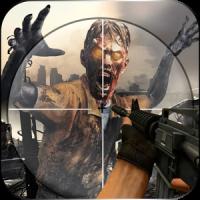 Zombie Drudge Sniper