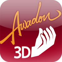 Awadon Chord 3D-Guitar,Ukulele