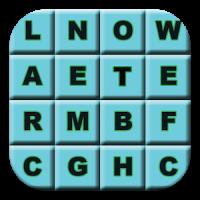 Word Scramble Search