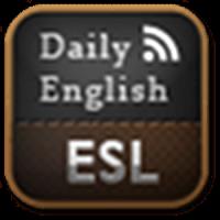 ESL Daily English - ESLPod