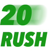 20 Rush