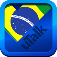 uTalk Brazilian Portuguese