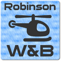 Robinson Weight & Balance