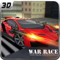 Crazy Car Racer