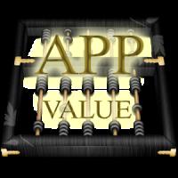 Peace App Value Calculator