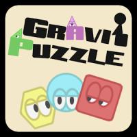 Gravi Puzzle logic arcade game