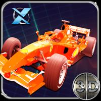 Xtremebit 실제 포뮬러 레이스 3D