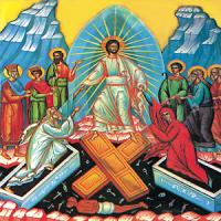 Orthodox Calendar of Saints OS