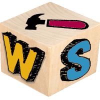 Wordsmith Spelling Puzzle Game