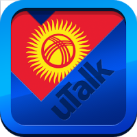 uTalk Kirgisisch
