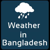Weather in Bangladesh
