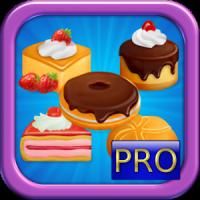 Cake Match 3 Premium