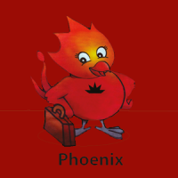 Phoenix Callback Card