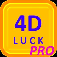 4D LUCK PRO
