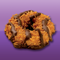 Girl Scout Cookie Locator