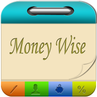 MoneyWise Home Budget Expenses