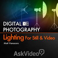 Digital Photography The Basics