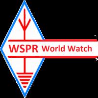 WSPR World Watch v3