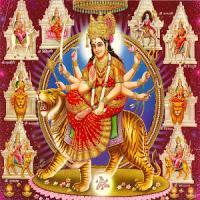 Nav Durga Wallpapers