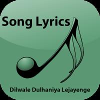Hindi Lyrics of DDL