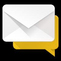 BlackBerry Hub+ Inbox