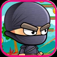 Ninja Mission World Game War 2