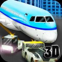 Airport Transport Simulator 3D