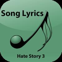 Hindi Lyrics of Hate Story 3