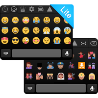 2018Emoji Keyboard Emoticons Lite -sticker&gif