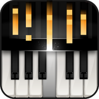 Piano Music Game
