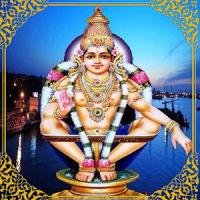 Sabarimala Ayyappan Wallpaper