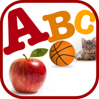 ABC Alphabets Learning Flashcard for Toddlers Kids