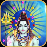 Shiva Live Wallpaper 4D Magic Touch