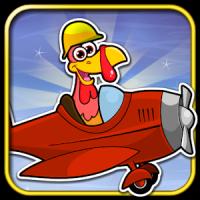 Crazy Turkey Run & Fun