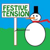 Festive Tension Christmas