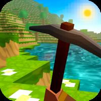 Cube World Survival Simulator