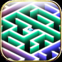 Ball Maze Labyrinth HD