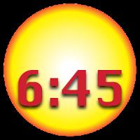 सूर्योदय सूर्यास्त कैलकुलेटर