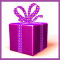 Giftalicious Gift List+Photos