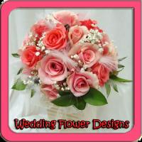 Hochzeits-Blumen-Entwürfe