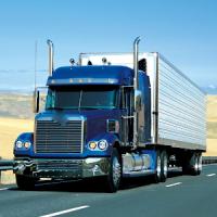 Puzzles Truck Freightliner