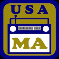 USA Massachusetts Radio Stations